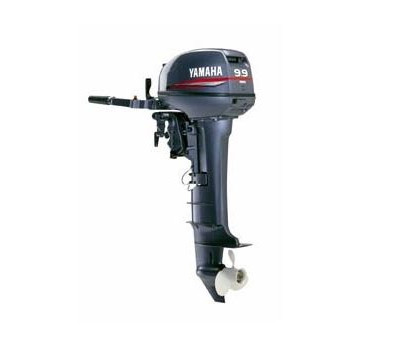 Лодочный мотор Yamaha 9.9 GMHS 9.9 л.с.