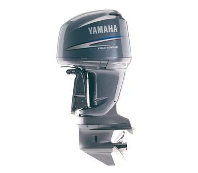 Лодочный мотор Yamaha F200 CETX 200 л.с.