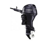 Лодочный мотор Yamaha 4х-тактный F40 FETL