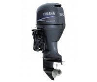 Лодочный мотор Yamaha 4х-тактный F50 HETL