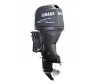 Лодочный мотор Yamaha 4х-тактный F60 FETL