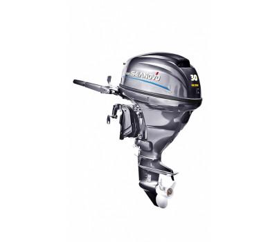Лодочный мотор SEANOVO SNEF30FES (EFI)
