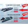 Лодки Altair серия HD ACTIVE НДНД