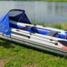 Как выбрать надувную лодку?