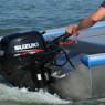 Какие бывают лодочные моторы?