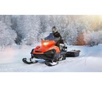 Снегоход Yamaha VK540V '17