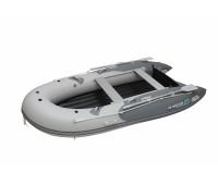 Надувная лодка GLADIATOR E380TR