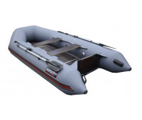 Лодка ПВХ Хантер 320 ЛК