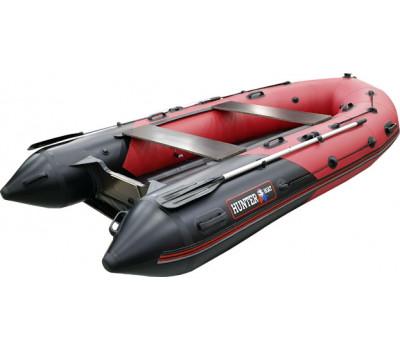 Лодка ПВХ Хантер 330 Про