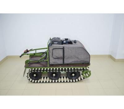 Магазин Рыболов63 реализует мотобуксировщик KOiRA T15E PRO General в Самаре и Димитровграде