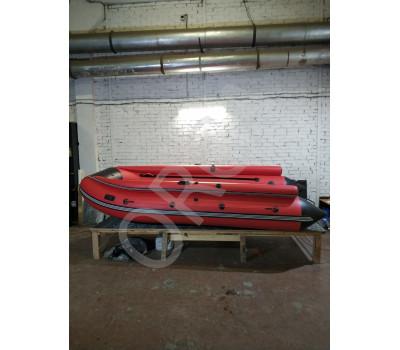 Надувная лодка ORCA 420 нд