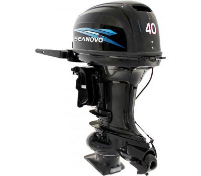 Лодочный мотор SEANOVO SNJ 40 FH
