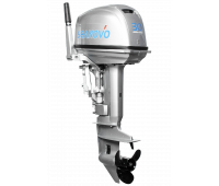 Лодочный мотор SEANOVO SN30FFES (дистанция)