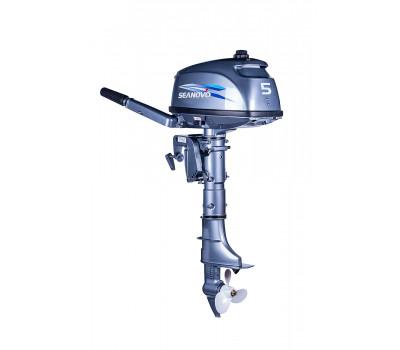 Лодочный мотор SEANOVO SN5FHS