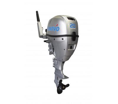 Лодочный мотор SEANOVO SNEF20FES (EFI)
