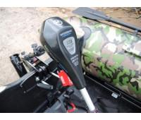 Электромотор WaterSnake SXB34/26