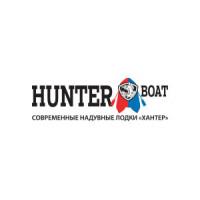 Надувные лодки Hunter