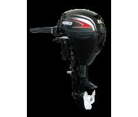 Лодочный мотор 4-х тактный HIDEA HDF9,9HS