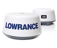 Радар Lowrance 3G BB RADAR KIT (ROW)