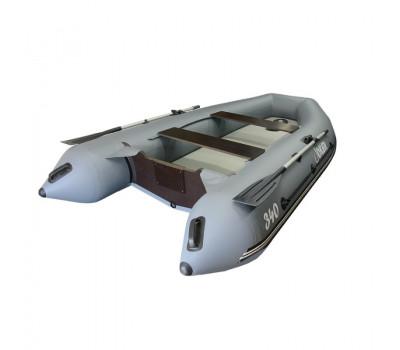 Надувная лодка Altair JOKER 350 Airdeck 80 мм