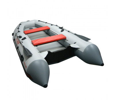 Надувная лодка Altair PRO-385 Airdeck 80 мм