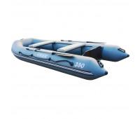 Надувная лодка Altair JOKER-350 PRACTICE
