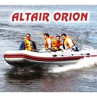 лодки Altair серия ORION