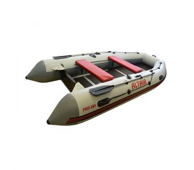 Надувная лодка Altair PRO-385