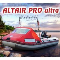 лодки Altair серия PRO ULTRA