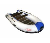 Надувная лодка Angler AN 400