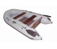Надувная лодка Angler REEF 290P