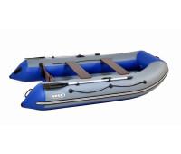 Надувная лодка Angler REEF 290НД