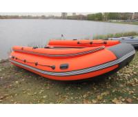 Надувная лодка Angler REEF 360F НД