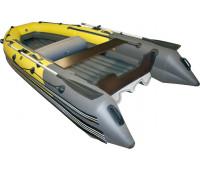 Надувная лодка Angler 350 S нд
