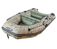 Надувная лодка GLADIATOR E330 САМО
