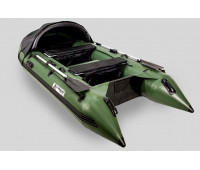 Надувная лодка GLADIATOR С330