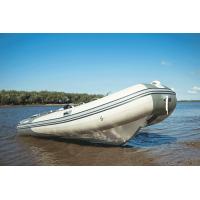 Лодки Gladiator серия AIR