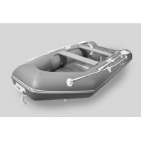Лодки Gladiator серия SIMPLE