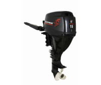 Лодочный мотор GolfStream F15FWS 4х тактный