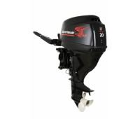 Лодочный мотор GolfStream F20AFWS EFI 4х тактный