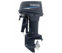 Лодочный мотор Yamaha 2х-тактный 50 HMHOS
