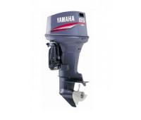 Лодочный мотор Yamaha 2х-тактный 85 AETL