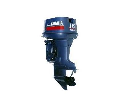 Лодочный мотор Yamaha E115 AETL 115 л.с.