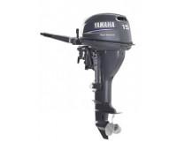 Лодочный мотор Yamaha 4х-тактный F15 CMHS